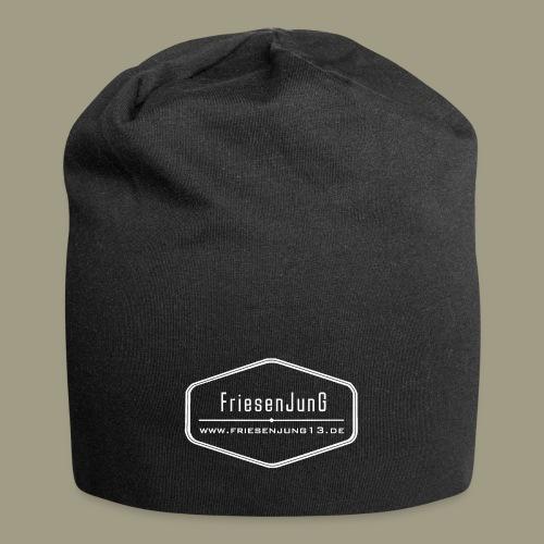 FJ Logo HighRes Spreadshi - Jersey-Beanie