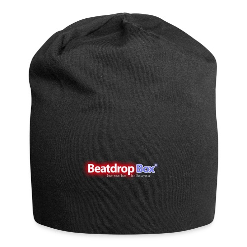 beatdropbox logo final and hires - Jersey-Beanie