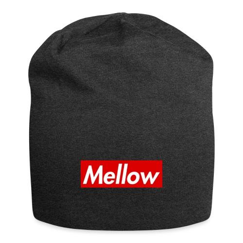 Mellow Red - Jersey Beanie