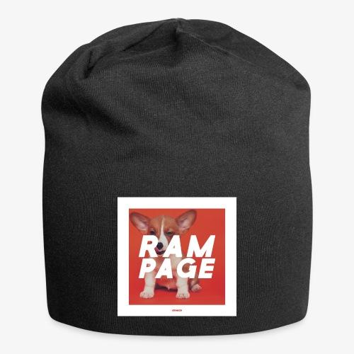 RAMPAGE #01 - Jersey-Beanie