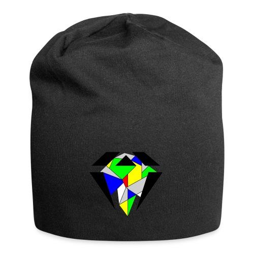 J.O.B. Diamant Colour - Jersey-Beanie