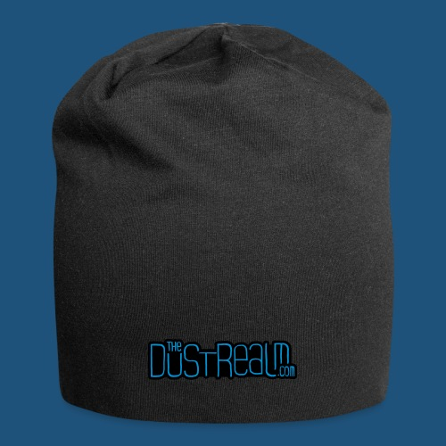 theDustRealm dot com - Beanie in jersey