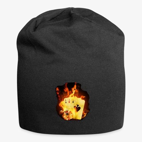 Flamme THE TEXAS HOLDEM - Jersey-Beanie