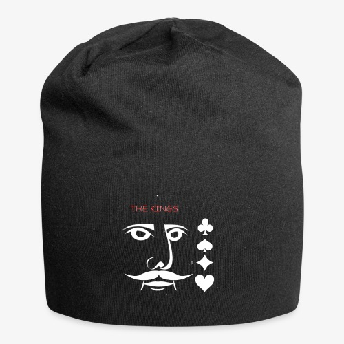 THE KINGS OF TEXAS HOLDEM - Jersey-Beanie