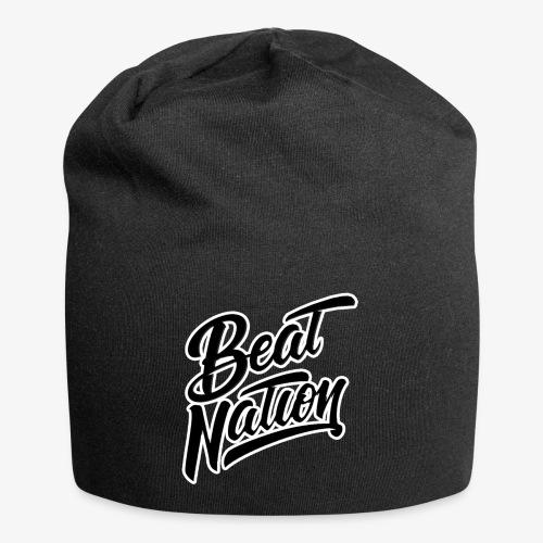 Logo Officiel Beat Nation Noir - Jersey-Beanie