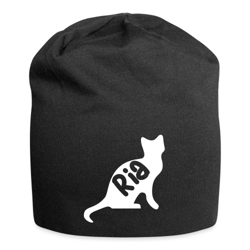 Team Ria Cat - Jersey Beanie