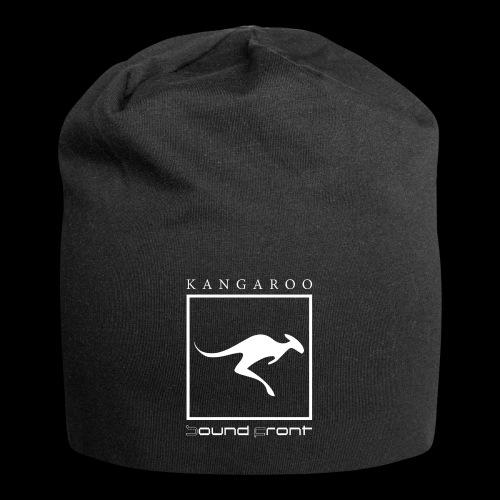 Shirt Front Kangaroo - Jersey-Beanie