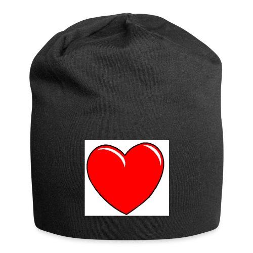 Love shirts - Jersey-Beanie