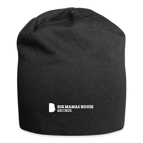 Big Mamas House Records - Jersey-Beanie