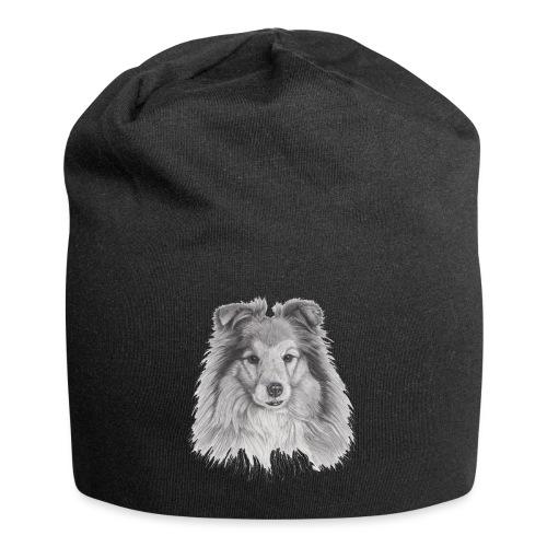 shetland sheepdog sheltie - Jersey-Beanie