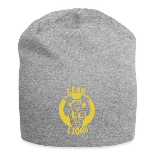 Lean Lions Merch - Jersey Beanie