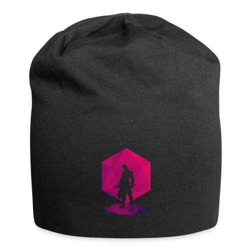 Shadow Assassin - Dungeons and Dragons d20 - Jersey-Beanie