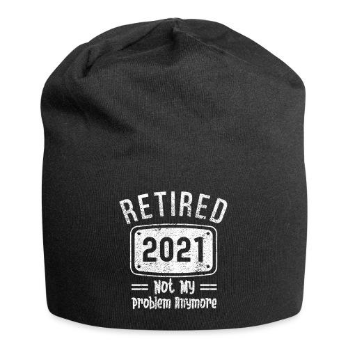 Pensionär 2021 Inte Mitt Problem Längre - Jerseymössa