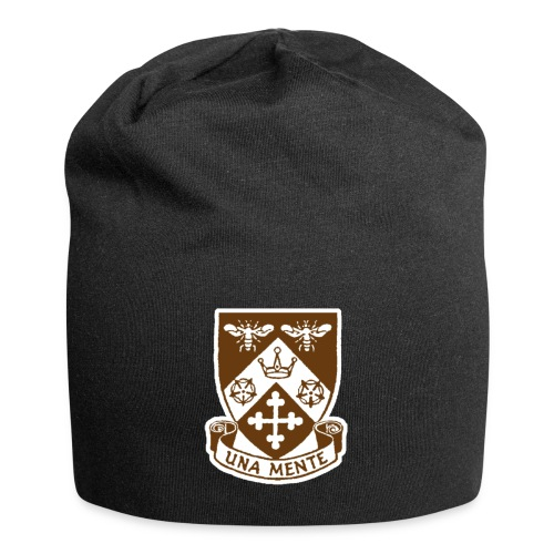 Borough Road College Tee - Jersey Beanie