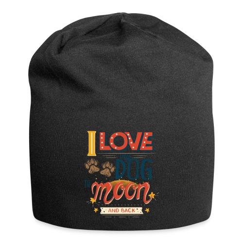 Moon Dog Light - Jerseymössa