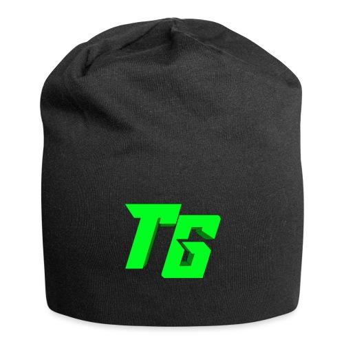 Tristan Jeux marchandises logo - Bonnet en jersey