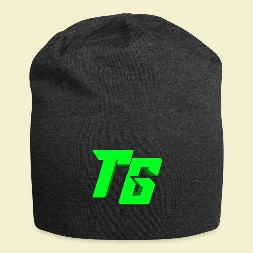 TristanGames logo merchandise - Jersey-Beanie