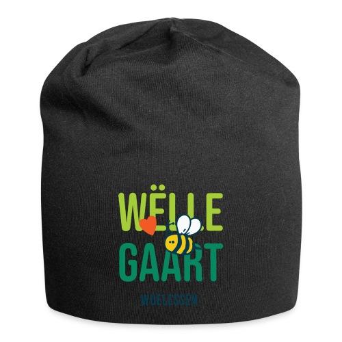 De Wëlle Gaart - Jersey-Beanie