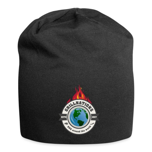 grillnations - Jersey-Beanie