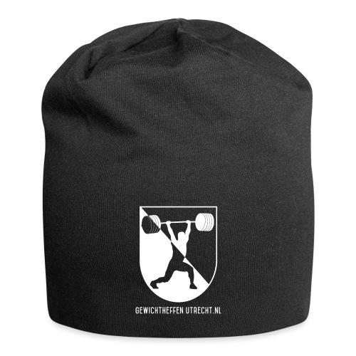 Gewichtheffen Utrecht Logo Trui - Jersey-Beanie