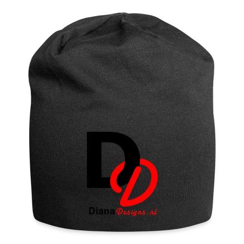 logo_diana_designs-nl - Jersey-Beanie