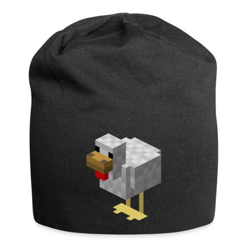 514px Chicken - Beanie in jersey