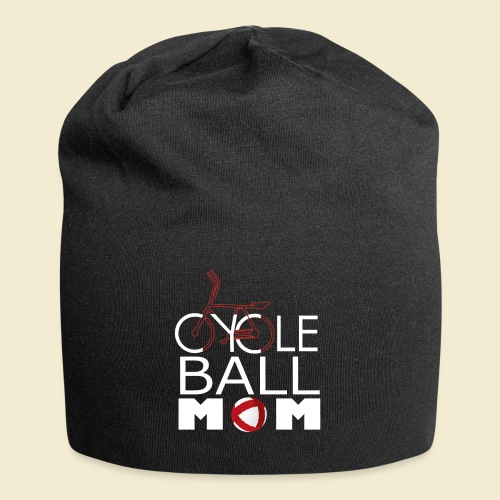 Radball | Cycle Ball Mom - Jersey-Beanie