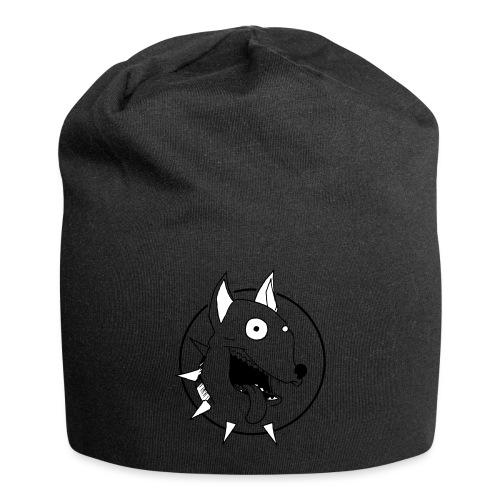 chien fou - Bonnet en jersey
