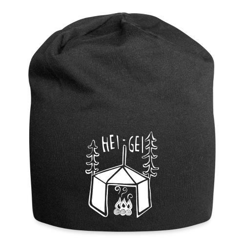 HeiGei Logo - Jersey-Beanie