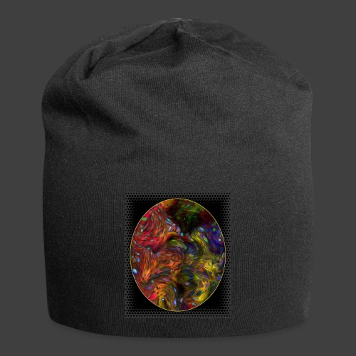 Who will arrive first - Jersey Beanie