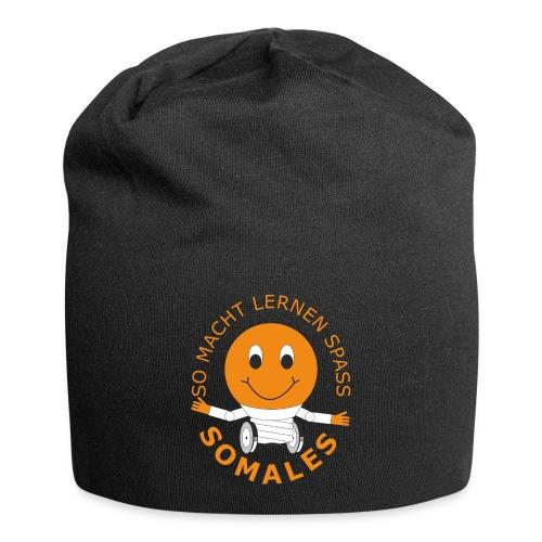 SOMALES - SO MACHT LERNEN SPASS - Jersey-Beanie