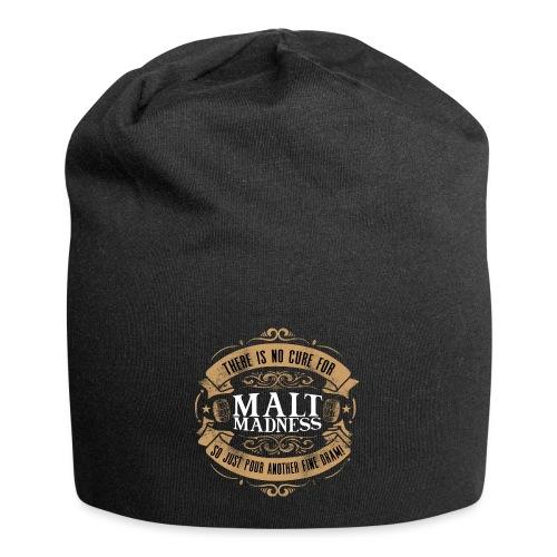 Malt Madness - Jersey-Beanie