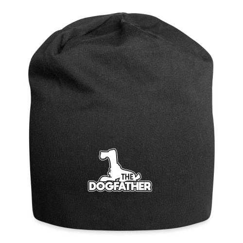 The DOGFATHER - Jersey-Beanie