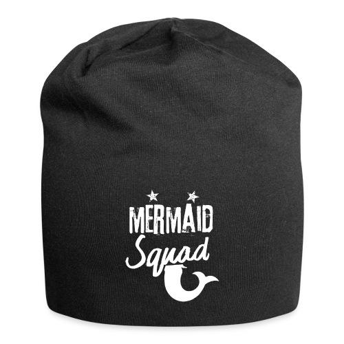 Meerjungfrau-Trupp-Kader - Jersey-Beanie