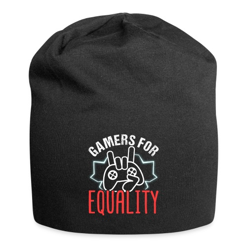 Gamers For Equality - Jersey-Beanie