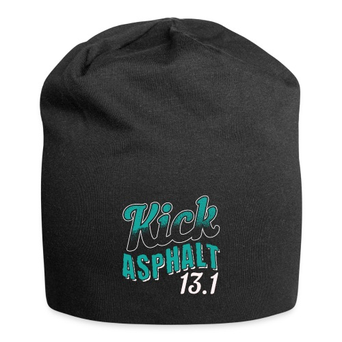 Kick Asphalt 13.1 | Half Marathon - Jersey-Beanie