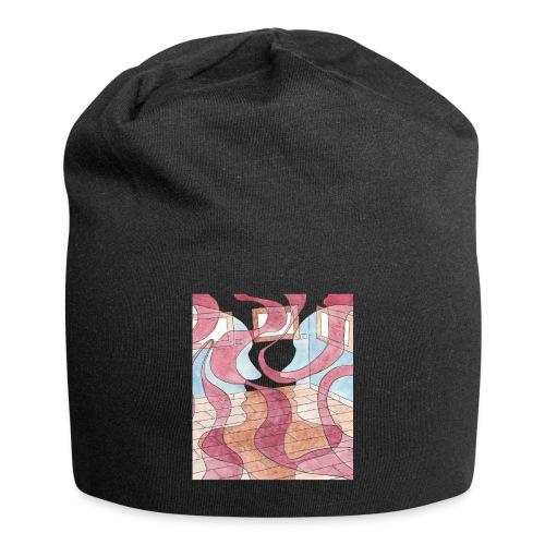 Internal Dialogue - Bonnet en jersey