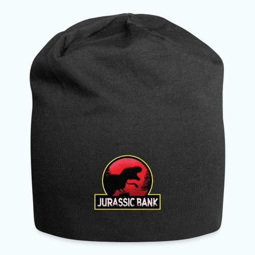 Jurassic Bank Bankster - Jersey Beanie