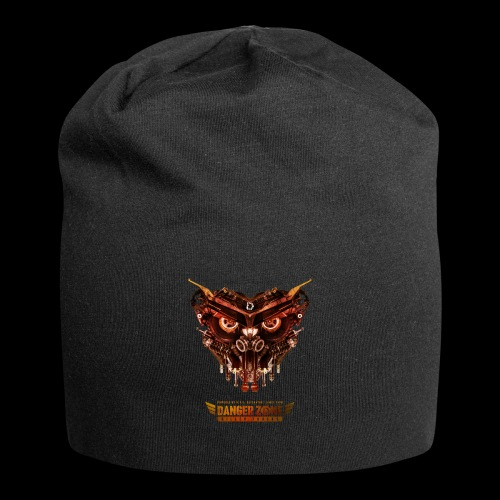 Danger Zone: Killer Trucks - Jersey Beanie