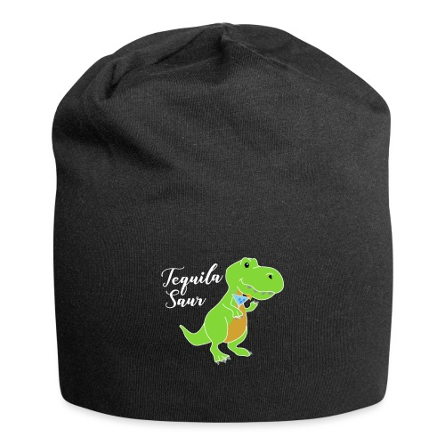 Tequila sour - dinosaur - Jersey Beanie
