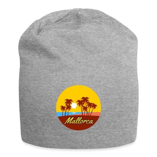 Mallorca - Als Geschenk oder Geschenkidee - Jersey-Beanie