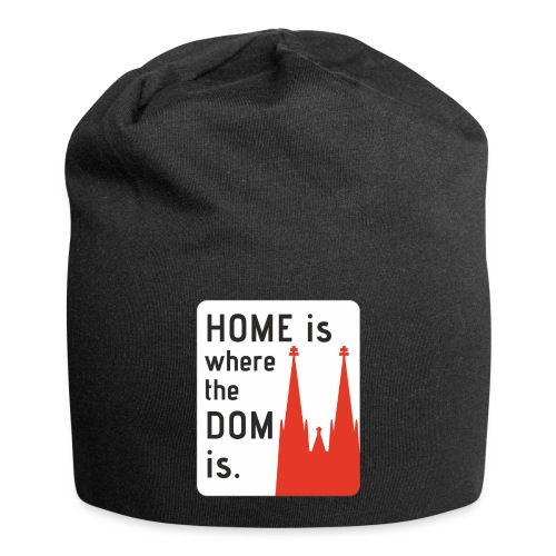 Home is where the Dom is - Jersey-Beanie