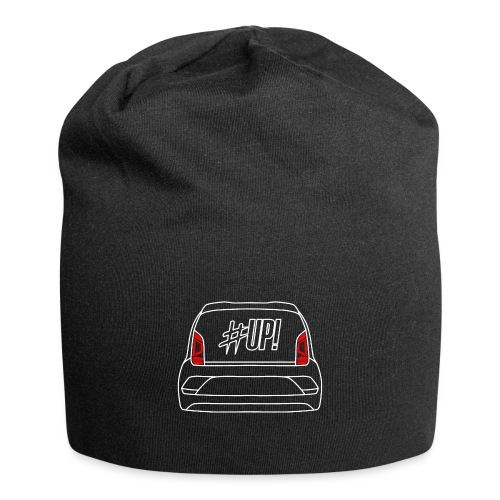 back up! - Jersey-Beanie
