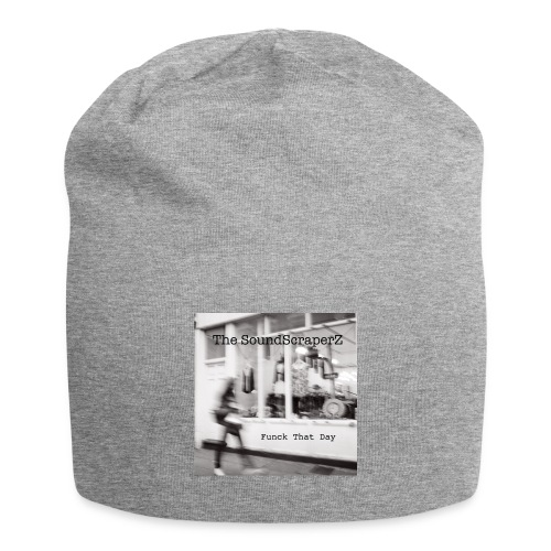 Funck That Day - Jersey Beanie