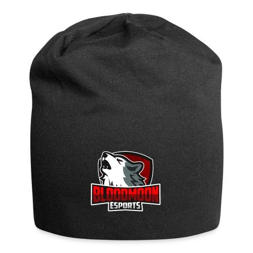 BloodMoon eSport Logo - Jersey-Beanie