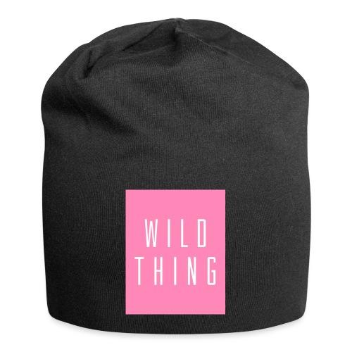 Tazza Wild ♥ itsmesilvy - Beanie in jersey