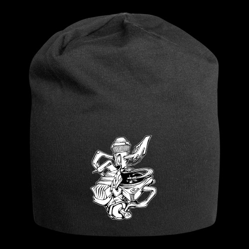 The Real HipHop Elements - Jersey-Beanie