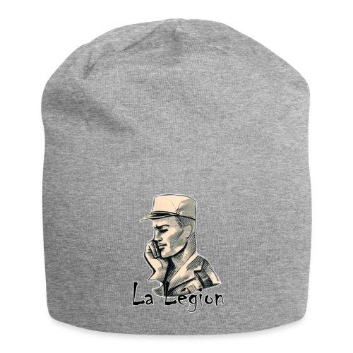 la legion - Bonnet en jersey