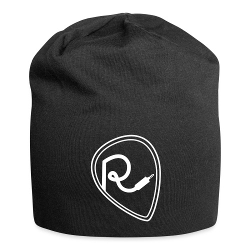 Riffer Logo - Beanie in jersey