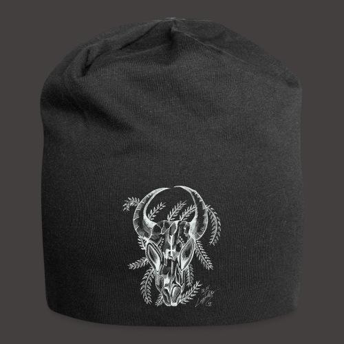 Le Taureau - Bonnet en jersey